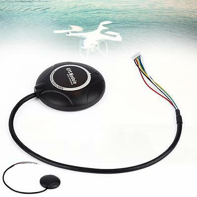 Ublox NEO-6M M8N High Precision GPS Module Built-in Compass for APM Flight RC CB