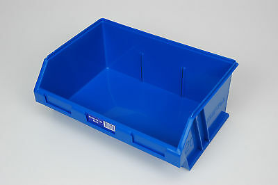 Fischer Plastic Products Stor-Pak Size 120 Plastic Storage Box 1H-064