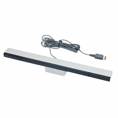 Replacement Wired Infrared LED Sensor Bar Nintendo Wii Controller Motion Plus