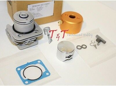 Zenoah 29CC Marine Engine Bore Up Kit  /  US Authorized Distributor