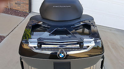 "Luggage rack on topcase for BMW K1600GTL | K1600 GTE 2011>  ""1600PP11FC"""