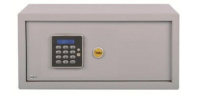 Yale Essential Digital Safe (Laptop) - YLE/200/EG4