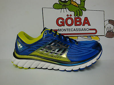 Brooks Glycerin 14 Men's Pianta Media