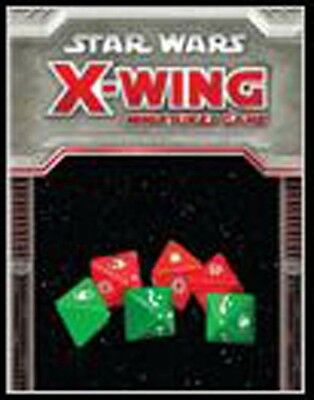 Star Wars X-Wing Miniatures Game - Dice Pack