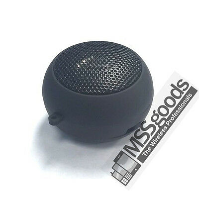 Expandable Portable Theater Speaker Ball for iPhone-iPad-Galaxy-Smartphone-PC