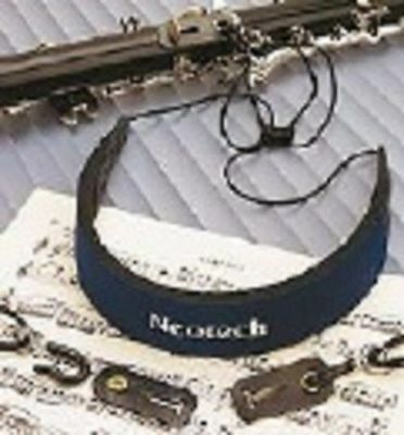 Neotech C.E.O Comfort Strap Sling - Clarinet or Oboe