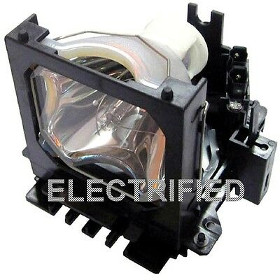 Hitachi Dt-00531 Dt00531 Lamp In Housing For Projector Model Cpx885