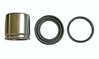 Honda CX500 A/B front caliper piston & seals 38 x 35 boot type (80-82) read list