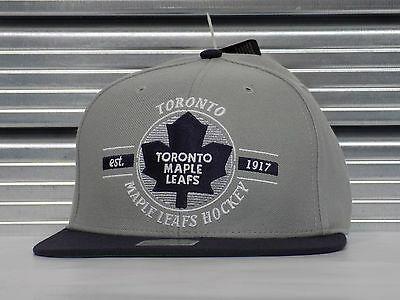 Official Toronto Maple Leafs '47 Brand Snapback Cap