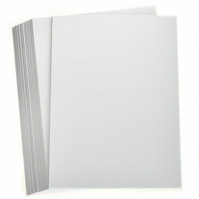 Premium White Ivory A4 Office Home Quality Craft Card 200Gsm 300Gsm