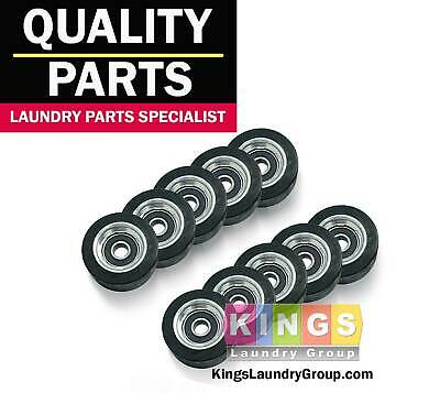 10 pcs Roller Bearing For Huebsch,Speed Queen Dryer # 70298701 /70298701P