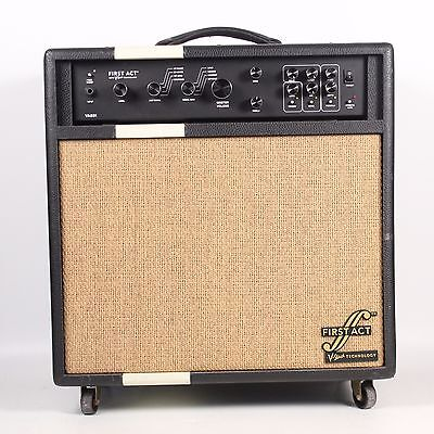 First Act VA851 Modeling Amp