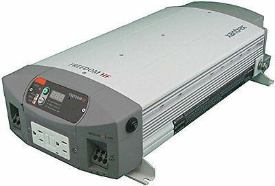 Xantrex 806-1840 HF1800 Inverter Charger With Multistage Battery Charger