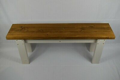 Quality Handmade kitchen-Dining Wooden Bench Sturdy And Solid