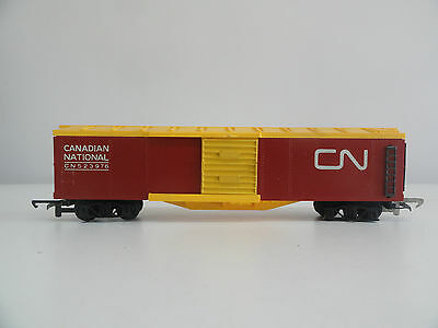 Tri-ang / Triang Hornby R1361 CN Long Box Cars CN523976
