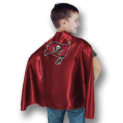 Tampa Bay Buccaneers NFL Pro Football Sports Game Day Child Costume Accessory