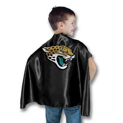 Jacksonville Jaguars NFL Pro Football Sports Game Day Child Costume Accessory