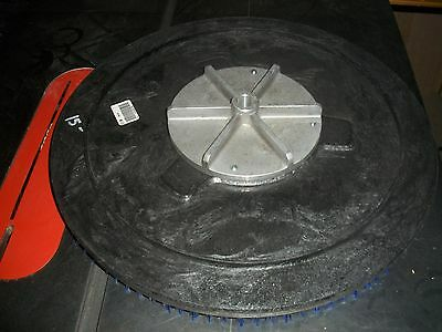 """18"""" Floor scrubber pad drive with pad grab FREE SHIPPING"""