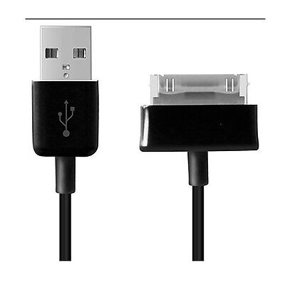 """USB Data Charger sync Cable For Samsung Galaxy 7/8.9/10.1"""" Tab 2 Tablet"""