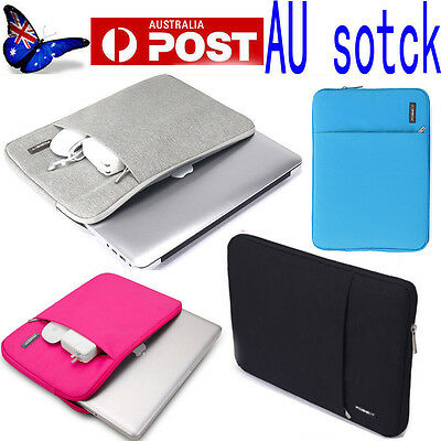 "Notebook laptop Sleeve Case Carry Bag Pouch Cover 11 13 14 15.6 16"" HP Pavilion"