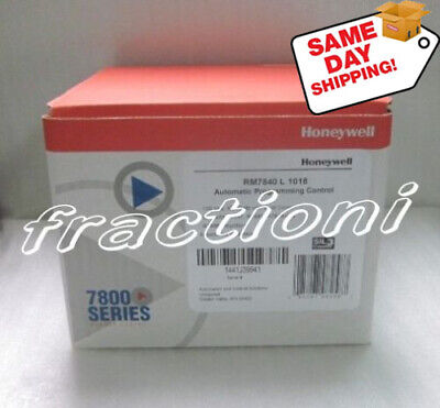 @#Same Day Shipping#@ Honeywell RM7840L 1018, New In Box, 1-Year Warranty !