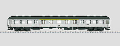MÄRKLIN 58341 1 gauge Commuter cars Set pieces of silver DB 3-piece #