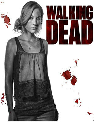 Beth from The Walking Dead T-Shirt