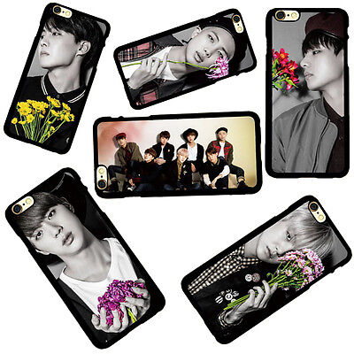 Kpop BTS  Ineed You Cellphone Case Jimin Phone Cover Rap Monster Jin Suga J-Hope