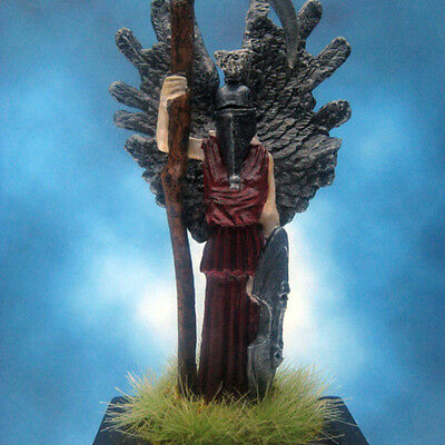 Painted Classic Miniature Ral Partha Angel of Death