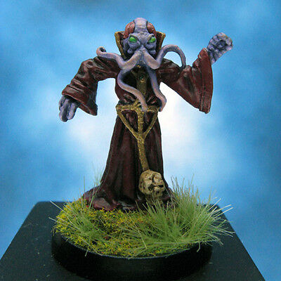 Painted Classic Miniature Ral Partha Mind Flayer