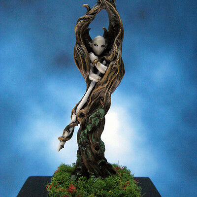 Painted Rackham Confrontation Miniature Sylvan Amimae