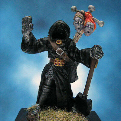 Painted Reaper Miniature Dexes the Ghost Lord