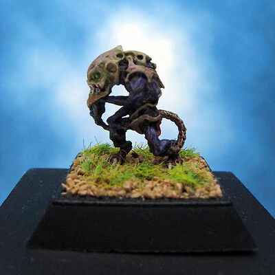Painted Rackham Confrontation Miniature Pest of Flesh