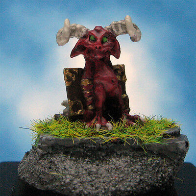 Painted Reaper Miniature Imp Servant with Book
