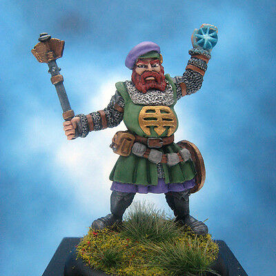 Painted Reaper Miniature Constantine the Large