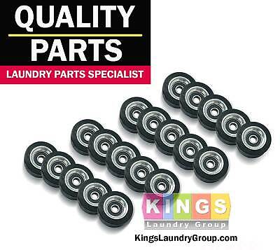 20 pcs Quality Roller Bearing For Huebsch,Speed Queen Dryer # 70298701/70298701P