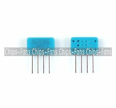 10PCS DHT12 Digital Temperature and Humidity Sensor Fully compatible with DHT11
