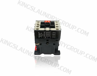 Wash / Spin Relay 120V For Wascomat # 511310  ~~Free Shipping~~