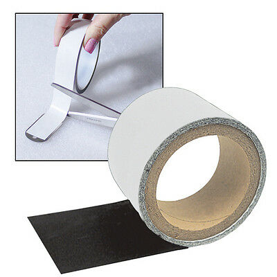 "CerMark LMM-6018 Metal Marking Tape - Black - 4"" Roll"