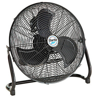 "Clarke Cff18B 18"" High Velocity Floor Fan"