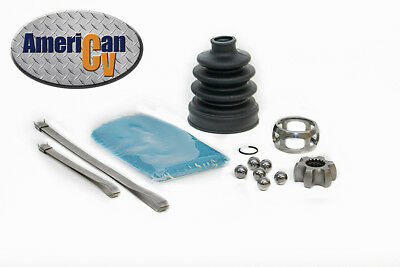 CV Boot Kits Two FRONT OUTER Arctic Cat  #1188XX