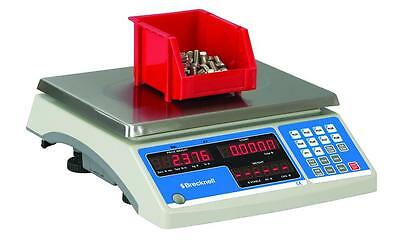 Salter Brecknell B140-30 Counting Scale 30 x 0.001 lb Brand NEW