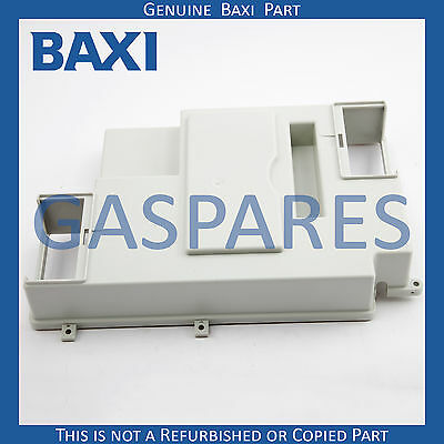 Baxi Gas Spare Cover Electric Box No 248088 - New Genuine