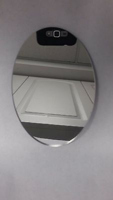 Martin MX-4 /  MX-1 Unbreakable Oem Weight Replacement Mirrors