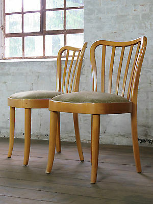 Mid Century Magnificent Kitchen Chair Sessel Fauteuil Vintage 50s 60s