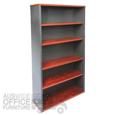 Rapidline Rapid Manager Bookcase Office Furniture