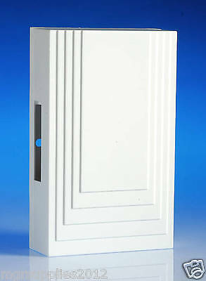 Big Ben 2 Note Door Chime with built in Transformer same as Friedland D3230