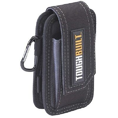 Toughbuilt Smart Phone Pouch - With Carabiner