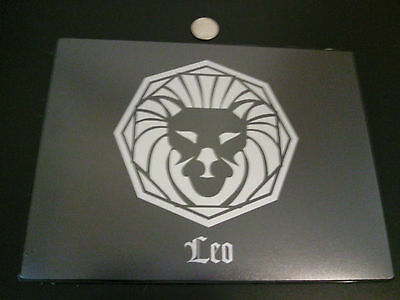 Mouse Mat With Zodiac Sign