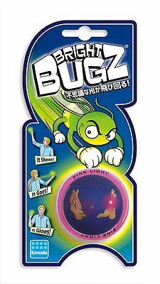 Bright Bugz PINK BB-04 FreeShipping from Japan